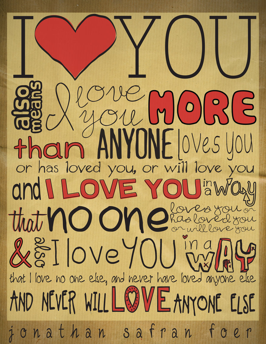 I Love You More Quotes Tumblr : Cos theres someone that Im missing, hes a million miles away ...