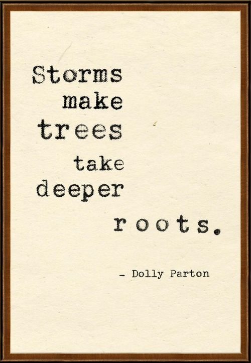 storms make trees take deeper roots Amazoncom: storm keychain storms make trees take deeper roots keychain dolly parton quote vintage style 120 round glass pendant tree charm: handmade.